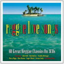 輸入盤 VARIOUS / REGGAE LOVE SONGS [3CD]