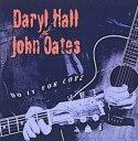 摇滚乐 - 輸入盤 DARYL HALL & JOHN OATES / DO IT FOR LOVE [CD]