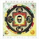 輸入盤 RINGO STARR / TIME TAKES TIME [LP]