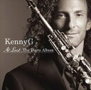 [CD]KENNY G ケニーG/AT LAST... THE DUETS ALBUM【輸入盤】