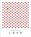"嵐/ARASHI Live Tour 2013""LOVE"" [Blu-ray]"