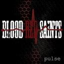 輸入盤 BLOOD RED SAINTS / PULSE [CD]