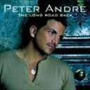 Other - 輸入盤 PETER ANDRE / LONG ROAD BACK [CD]