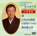 乐天商城 - テイチクDVDカラオケ スターカラオケ4(10) [DVD]