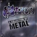 其它 - 輸入盤 SAXON / COLLECTION OF METAL [CD]