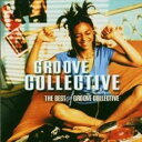 現代 - [CD]GROOVE COLLECTIVE グルーヴ・コレクティヴ/BEST OF GROOVE COLLECTIVE【輸入盤】
