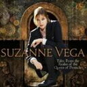 [CD]SUZANNE VEGA スザンヌ・ヴェガ/TALES FROM THE REALM OF THE QUEEN OF PENTACLES【輸入盤】
