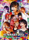 [DVD] Hey! Say! JUMP/SUMMARY 2011 in DOME