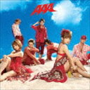 [CD] AAA/Summer Revolution/Break Down/Break your name(CD+DVD ※「Summer Revolution」Music Clip、off shot収録)