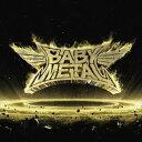[CD]BABYMETAL ベビーメタル/METAL RESISTANCE【輸入盤】