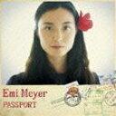 Modern - [CD] エミ・マイヤー(vo、p)/パスポート