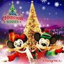乐天商城 - 東京ディズニーシー クリスマス・ウィッシュ [CD]