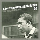 [CD]JOHN COLTRANE ジョン・コルトレーン/LOVE SUPREME : THE COMPLETE MASTERS (LTD)【輸入盤】