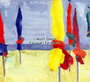唐口一之(tp) / I Won't Dance CD