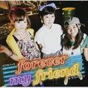 [CD] ミラクルマーチ/forever my friend