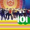 [CD] ヤング101/ステージ101 ゴールデン☆ベスト ヤング青春の日々