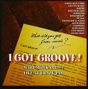 Other - 水上まり / I Got Groove!Live At CRAZYJAM [CD]