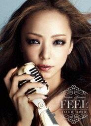 [DVD] 安室奈美恵/namie amuro FEEL tour 2013