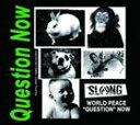 SLANG / World Peaceб╔Questionб╔Now [CD]