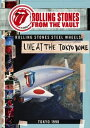 [DVD] ザ・ローリング・ストーンズ/ストーンズ - ライヴ・アット・ザ・トーキョー・ドーム 1990(初回生産限定盤)