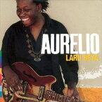 [CD]AURELIO アウレリオ/LARU BEYA【輸入盤】