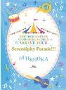 THE IDOLM@STER CINDERELLA GIRLS 5thLIVE TOUR Serendipity Parade!!!@FUKUOKA [Blu-ray]