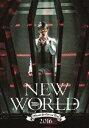 [DVD] 郷ひろみ/Hiromi Go Concert Tour 2016 NEW WORLD