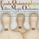其它 - [CD] ENOLA QUINTET/ENOLA QUINTET plays YELLOW MAGIC ORCHESTRA