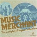R & B, Disco Music - ミュージック・マーチャント -コンプリート・シングルズ・コレクション [CD]