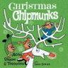 [CD] チップマンクス/クリスマス・チップマンクス ※再発売