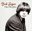 乐天商城 - 輸入盤 BOB SEGER / I KNEW YOU WHEN [LP]