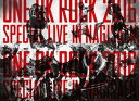 [DVD] ONE OK ROCK 2016 SPECIAL LIVE IN NAGISAEN