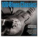 Gospel - 輸入盤 VARIOUS / 100 BLUES CLASSICS [4CD]