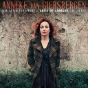 重金属硬摇滚 - 輸入盤 ANNEKE VAN GIERSBERG / DAY AFTER YESTERDAY [4CD]