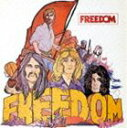 Gospel - [CD] フリーダム/フリーダム