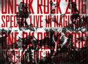 ONE OK ROCK 2016 SPECIAL LIVE IN NAGISAEN Blu-ray
