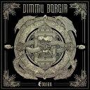 Dimmu Borgirニューアルバム「EONIAN」:1