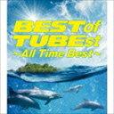 TUBE / BEST of TUBEst 〜All Time Best〜(初回生産限定盤/4CD+DVD) CD