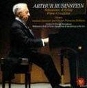 [CD] アルトゥール・ルービンシュタイン(p)/RCA Red Seal THE BEST 37 シューマン&グリーグ: ピアノ協奏曲 ショパン: アンダンテ・スピアナートと華麗なる大ポロネーズ