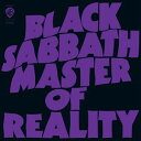 輸入盤 BLACK SABBATH / MASTER OF REALITY 2LP