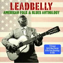 Other - 輸入盤 LEADBELLY / ANTHOLOGY [3CD]