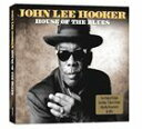[CD]JOHN LEE HOOKER ジョン・リー・フッカー/HOUSE OF THE BLUES【輸入盤】