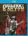 ジャスト・レット・ゴー~レニー・クラヴィッツ・ライヴ(通常盤) [Blu-ray]