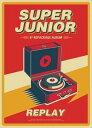 輸入盤 SUPER JUNIOR / 8TH ALBUM R...