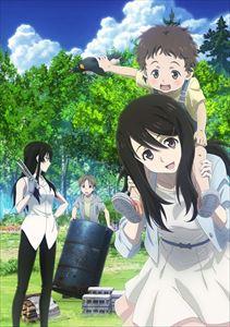 [Blu-ray] 櫻子さんの足下には死体が埋まっている Blu-ray限定版 第2巻