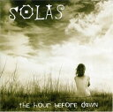 Fork, Country - 輸入盤 SOLAS / HOUR BEFORE DAWN [CD]