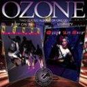 舞蹈音乐 - [CD] オゾン/ジャンプ・オン・イット+リル・スージー