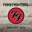 [CD]FOO FIGHTERS フー・ファイターズ/GREATEST HITS【輸入盤】
