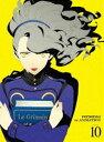 ペルソナ4 10(完全生産限定版) [Blu-ray]
