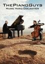 [DVD] ピアノ・ガイズ/ミュージック・ビデオ・コレクショ...